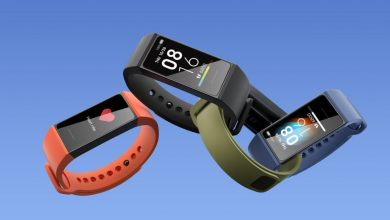 Redmi Smart Band is going on Sale on India