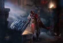 Lords of Fallen 2 will come to next Gen
