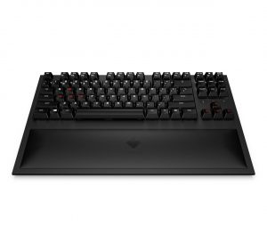 کیبورد جدید the OMEN Space Wireless TKL Keyboard