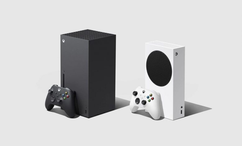 Peripheral details of Xbox Series X and S are announced