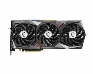 MSI GeForce RTX 3070 Gaming Trio