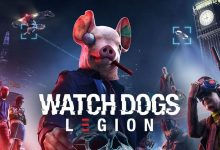 باندل Watch Dogs: Legion با کیس‌های MSI
